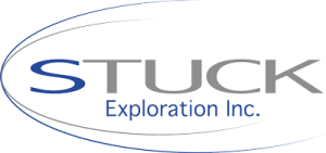 Stuck Exploration Inc. Logo